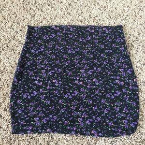🔥3for16$ Wet seal mini skirt